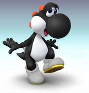Black Yoshi2