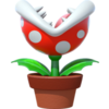 Potted Piranha Plant Smash 5