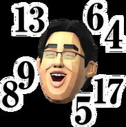 Kawashima SSB4