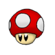 Super-Mushroom