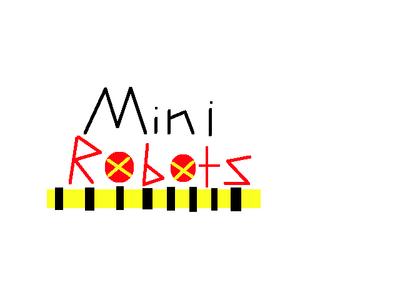 MiniRobotsLogo