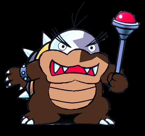 File:Morton Koopa Jr 2D Art Upgrade.png