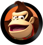 File:MHWii DK icon.png