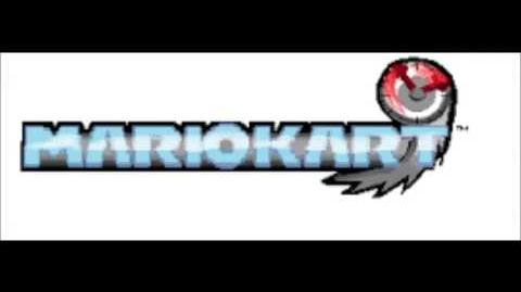 Mario Kart 9 for Switch My Version Main Theme