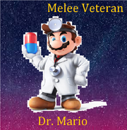 SSBC Roster Dr. Mario