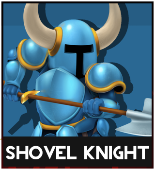 Shovel KnightSSBVIcon