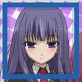 Versus Planet NPC - Shouko Kirishima