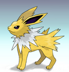 Jolteon SsBD