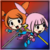 Kat & Ana - Jake's Super Smash Bros. icon