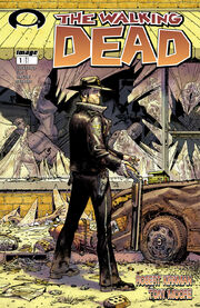 WalkingDeadComic