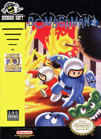 File:Bomberman2Cover.jpg