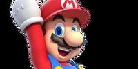 Mario Party Jade