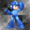 SSBComet Mega Man icon