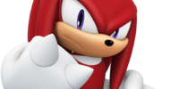 Sega & Fantendo All-Star Fighters/Knuckles