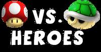 Hero Match