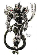 Monster X Neo