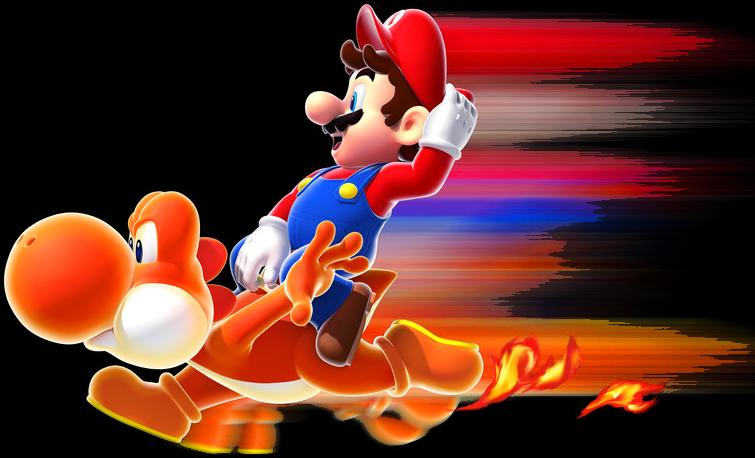 File:Dash Yoshi.png