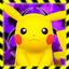 FSBF Icon Pikachu