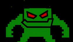 Pixel so called Demon