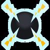 Ampere Badge