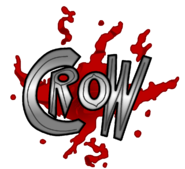 Crow Series Logo