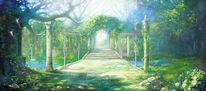 Garden by phoenix feng