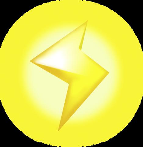 File:Lightning Bolt - Mario Kart 7.png