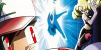 Pokemon Heroes Reloaded: The Lost Silver