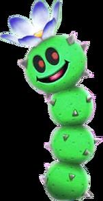 Poison Pokey NSMBDIY