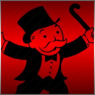 SanguineBloodShed Char Monopoly Man