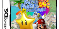 Super Mario Sunshine DS *Enigima Version*