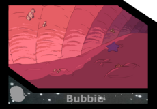 BubbieStageBox