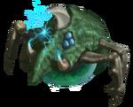 Gamma Metroid Doomtroid