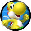 MTUSYellowYoshi Icon