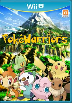 PokéWarriors