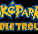 PokéPark 3: Double Trouble