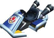 Standard Light (Fantendo Kart Amaura Cup)