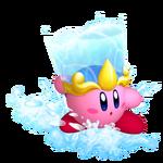 Water Kirby