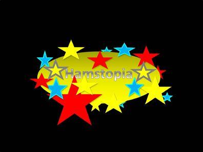 Hamstopia logo