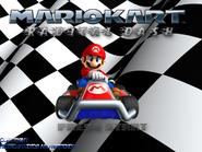 Mariokartradicaldashbetatitlescreen