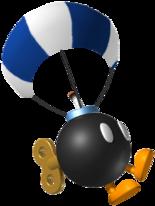 Parabomb SM3DW