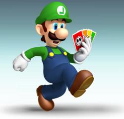 Force Luigi