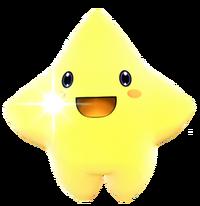 Starfyrender
