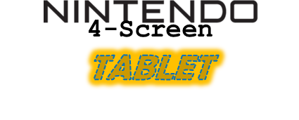 File:4-Screen Tablet Logo.png