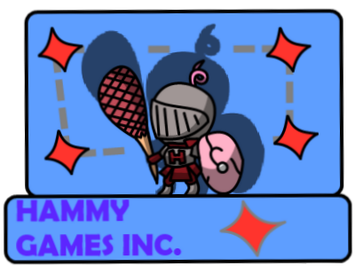 Hammy Games Inc. Logo 2