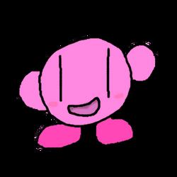 Kirby SSBW