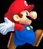 Mini Mario SMBU