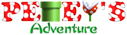 Petey's Adventure Logo 2