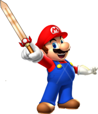 Warriormario