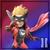 Wonder Red - Jake's Super Smash Bros. icon
